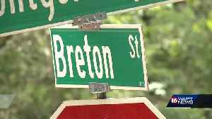 JPD: woman killed during fatal shooting on Breton St. [Video]
