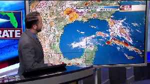Tracking the Tropics | June 16 Evening Update [Video]