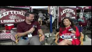 OmaDawgs: Game Day Special [Video]
