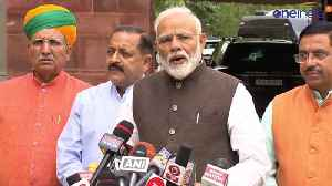 PM Modi states to Forget Numbers, Opposition's Words are valuable | Oneindia News [Video]