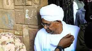 Sudan's ex-president Bashir charged with corruption, appearing in public for first time since coup [Video]
