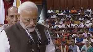 Parliament Session 2019: PM Modi takes oath as MP in new Lok Sabha | Oneindia News [Video]