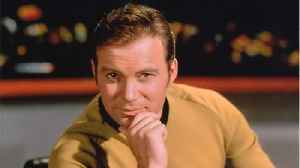 William Shatner Defends Quentin Tarantino's Trek Movie [Video]