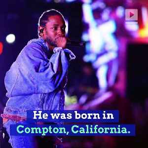 Happy Birthday, Kendrick Lamar! [Video]