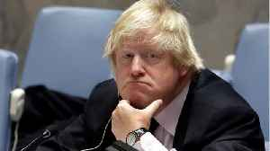Boris Johnson's Political Past [Video]