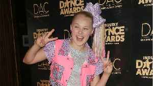 JoJo Siwa Posts Video In Response To FDA Makeup Recall [Video]