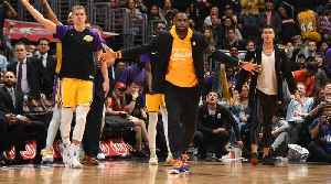 What Are Lakers' Next Steps in Building Title Contender? [Video]