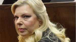 Sara Netanyahu Convicted Of Misusing Public Funds [Video]