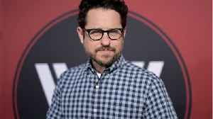J.J. Abrams' Production Company Is In Negotiations With WarnerMedia [Video]