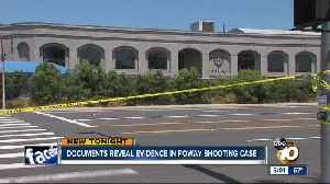 Documents reveal evidence in Poway shooting [Video]