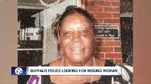Buffalo police need your help finding missing woman [Video]