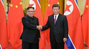 Chinese President Xi Jinping to make first official visit to North Korea [Video]