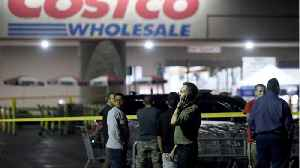 Man shot dead in Costco by off-duty police officer was 'mentally disabled' [Video]