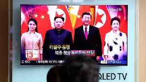 Chinese President Xi Jinping To Make First State Visit To North Korea [Video]