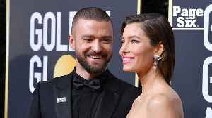 Justin Timberlake wooed Jessica Biel like a true Southern gentleman [Video]