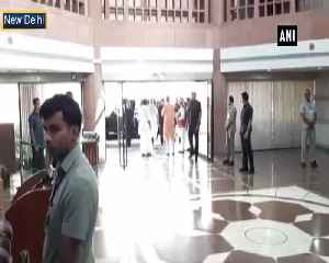 PM Modi, Amit Shah arrive for BJP's executive committee meeting [Video]