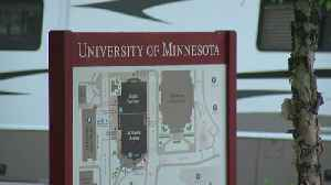 2 U Of M Athletes Suspended From Team Activities [Video]