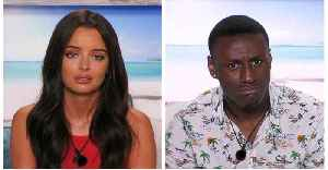 News video: Sherif Calls Out Love Island For Racism In The Villa