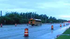 Lane closures on Southern Boulevard part of months-long widening project [Video]