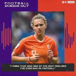 Vivianne Miedema Football Inside Out Podcast Clip [Video]