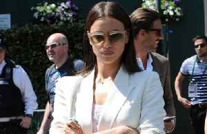 Irina Shayk not affected by others' opinions [Video]