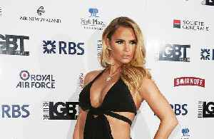 Katie Price admits her daughter sings better than her! [Video]