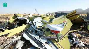 Boeing Apologises For 737 Crashes [Video]