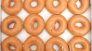New Krispy Kreme Doughnut Debuts Monday [Video]