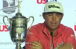 'I've got this': The words that inspired U.S. Open champ [Video]