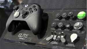 Xbox Scarlett To Play Games From Previous Consoles [Video]