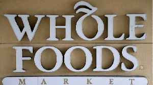 Whole Foods Hasn't Taken Off Under Amazon [Video]