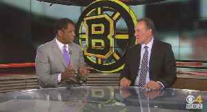 Sports Final: What Happened To Bruins In Game 7 Of The Stanley Cup Final? [Video]
