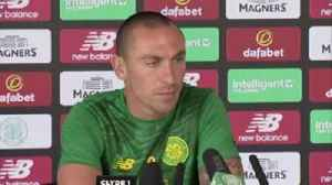 Brown happy to welcome Turnbull to Celtic [Video]