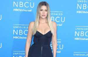 Khloe Kardashian 'obsessed' with sunscreen [Video]