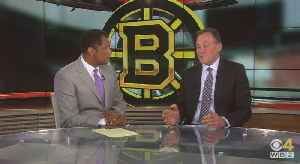 Sports Final: What's Next For Boston Bruins After Stanley Cup Loss? [Video]