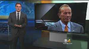 Broncos Set To Hold Tribute To Owner Pat Bowlen On Tuesday [Video]