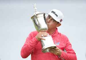 Gary Woodland Wins First Major Championship at U.S. Open [Video]