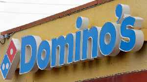 Domino's Piloting Self-Driving Pizza Delivery In Houston [Video]