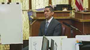 North Miami Cop Accused Of Shooting Unarmed Man Takes The Stand [Video]
