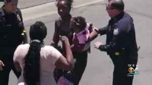 Phoenix Officers Confrontation With African American Family Going Viral [Video]