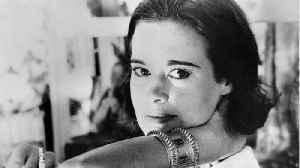 News video: Artist, Jeans Mogul Gloria Vanderbilt Dies Age 95