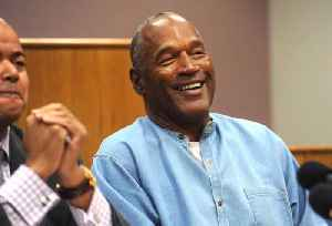 News video: O.J. Simpson Creates Twitter Account to 'Set the Record Straight'