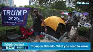 Trump in Orlando: Everything you need to know about the 2020 re-election campaign kickoff [Video]