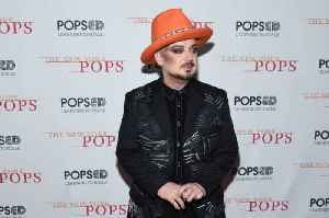 Boy George wants Sophie Turner to play him [Video]
