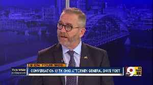"""This Week in Cincinnati"" with Ohio AG Dave Yost [Video]"