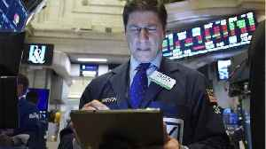 News video: Wall Street Holds On To Gains