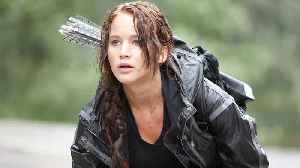 'Hunger Games': Lionsgate Plans Prequel Movie Alongside Book Release | THR News [Video]