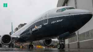 Boeing Admits Wrongdoing [Video]