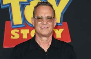 Tom Hanks has said he had 'to collect himself' making Toy Story 4 [Video]