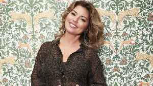 Shania Twain Headed to Las Vegas for 'Let's Go!' Residency | Billboard News [Video]
